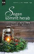 Cover-Bild zu Büchle, Elisabeth: Segen kommt herab (eBook)