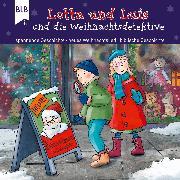 Cover-Bild zu Brünjes, Kirsten: Lotta und Luis und die Weihnachtsdetektive (Audio Download)