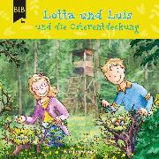 Cover-Bild zu Brünjes, Kirsten: Lotta und Luis und die Osterentdeckung (Audio Download)