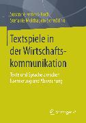 Cover-Bild zu Femers-Koch, Susanne: Textspiele in der Wirtschaftskommunikation (eBook)