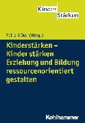 Cover-Bild zu Völkel, Petra (Beitr.): Kinderstärken - Kinder stärken (eBook)