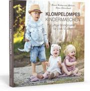 Cover-Bild zu Andreassen Hjelmas, Hanne: Klompelompes Kindermaschen