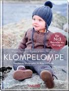 Cover-Bild zu Andreassen Hjelmas, Hanne: Klompelompe - Bezaubernde Strickprojekte für Babys und Kinder