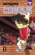 Cover-Bild zu Aoyama, Gosho: Detektiv Conan 76
