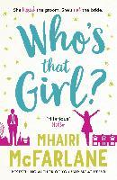 Cover-Bild zu McFarlane, Mhairi: Who's That Girl? (eBook)