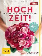 Cover-Bild zu Loritz, Dorothea: Hochzeit! Kreativideen von der Karte bis zur Deko (eBook)