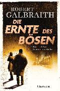 Cover-Bild zu Galbraith, Robert: Die Ernte des Bösen (eBook)