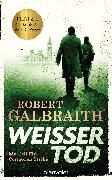 Cover-Bild zu Galbraith, Robert: Weißer Tod (eBook)