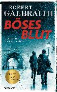 Cover-Bild zu Galbraith, Robert: Böses Blut (eBook)