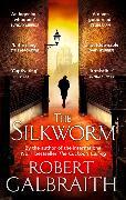Cover-Bild zu Galbraith, Robert: The Silkworm