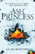 Cover-Bild zu Sebastian, Laura: Ash Princess (eBook)