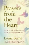 Cover-Bild zu Byrne, Lorna: Prayers from the Heart (eBook)