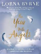 Cover-Bild zu Byrne, Lorna: The Year With Angels