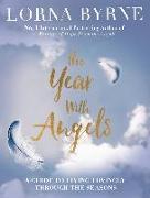 Cover-Bild zu Byrne, Lorna: The Year With Angels (eBook)