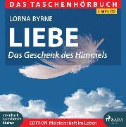 Cover-Bild zu Byrne, Lorna: Liebe