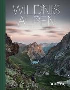 Cover-Bild zu KUNTH Verlag (Hrsg.): Wildnis Alpen