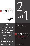 Cover-Bild zu Schirach, Ferdinand von: Terror: erweiterte Ausgabe (eBook)