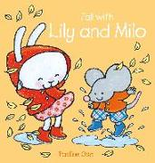 Cover-Bild zu Oud, Pauline: Fall with Lily and Milo
