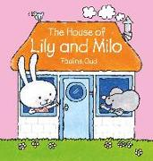 Cover-Bild zu Oud, Pauline: The House of Lily and Milo