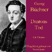 Cover-Bild zu Büchner, Georg: Georg Büchner: Dantons Tod (Audio Download)