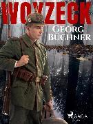 Cover-Bild zu Büchner, Georg: Woyzeck (eBook)