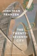 Cover-Bild zu Franzen, Jonathan: Twenty-Seventh City (eBook)