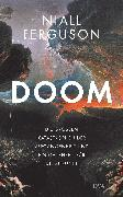 Cover-Bild zu Ferguson, Niall: Doom (eBook)