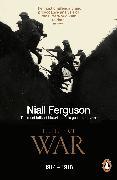 Cover-Bild zu Ferguson, Niall: The Pity of War