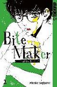 Cover-Bild zu Sugiyama, Miwako: Bite Maker 02