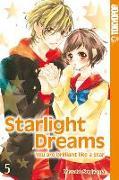 Cover-Bild zu Sugiyama, Miwako: Starlight Dreams 05