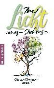 Cover-Bild zu Dreyer, Jona: Im Licht eines Jahres (eBook)