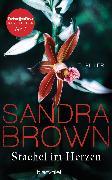 Cover-Bild zu Brown, Sandra: Stachel im Herzen (eBook)
