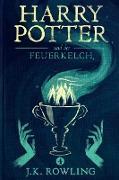 Cover-Bild zu Rowling, J. K.: Harry Potter und der Feuerkelch (eBook)