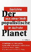 Cover-Bild zu Lüscher, Jonas: Der populistische Planet (eBook)