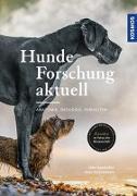 Cover-Bild zu Hunde-Forschung aktuell von Gansloßer, Udo