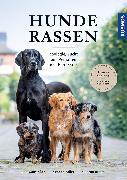 Cover-Bild zu Hunderassen von Gansloßer, Udo