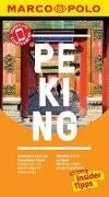 Cover-Bild zu Schütte, Hans Wilm: MARCO POLO Reiseführer Peking (eBook)