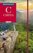Cover-Bild zu Schütte, Dr. Hans-Wilm: Baedeker Reiseführer China