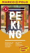 Cover-Bild zu Schütte, Hans Wilm: MARCO POLO Reiseführer Peking
