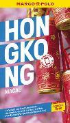 Cover-Bild zu Schütte, Hans Wilm: MARCO POLO Reiseführer Hongkong, Macau