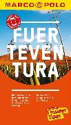 Cover-Bild zu Schütte, Hans Wilm: MARCO POLO Reiseführer Fuerteventura (eBook)