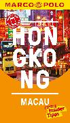 Cover-Bild zu Schütte, Hans Wilm: MARCO POLO Reiseführer Hongkong, Macau (eBook)