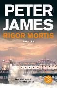 Cover-Bild zu James, Peter: Rigor Mortis