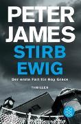 Cover-Bild zu James, Peter: Stirb ewig