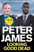 Cover-Bild zu James, Peter: Looking Good Dead
