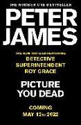 Cover-Bild zu James, Peter: Picture You Dead