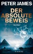 Cover-Bild zu James, Peter: Der absolute Beweis (eBook)