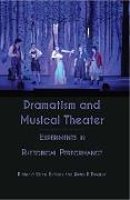 Cover-Bild zu Beasley, Kimberly Eckel: Dramatism and Musical Theater (eBook)