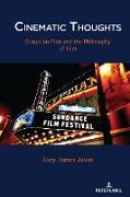 Cover-Bild zu Jason, Gary James: Cinematic Thoughts (eBook)