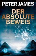 Cover-Bild zu James, Peter: Der absolute Beweis
